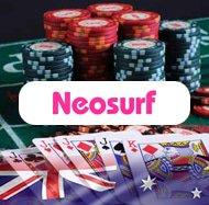 neosurf-casino-bonuses