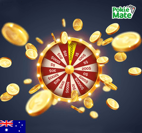 top10australian.com pokie mate casino  free spins